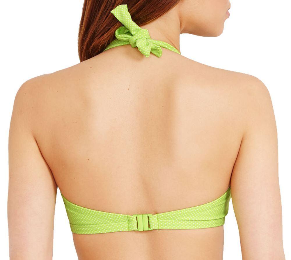 Freya Cherish AS3361 W Underwired Halter Bikini Top