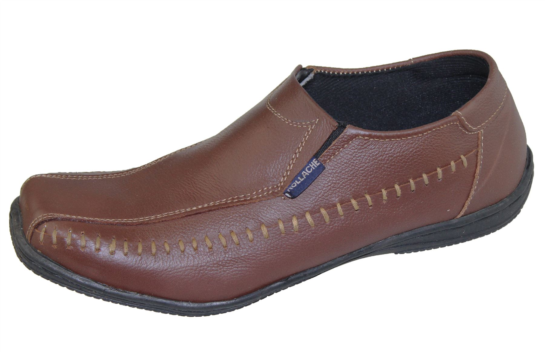 Uomo Mocassini Barca Deck MOCASSIN WALKING Comfort Mocassini Guida Scarpe Casual