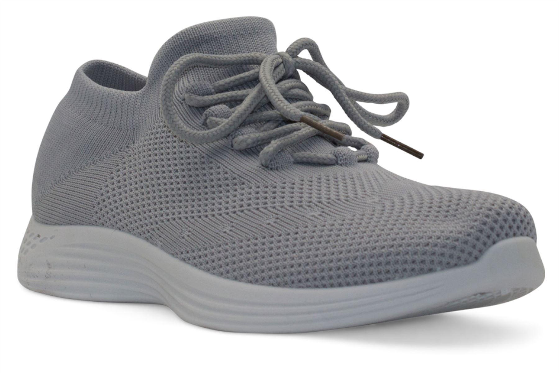 Sneaker Femmes Filles À Lacets Sport Décontracté Marche Été Chaussures Taille