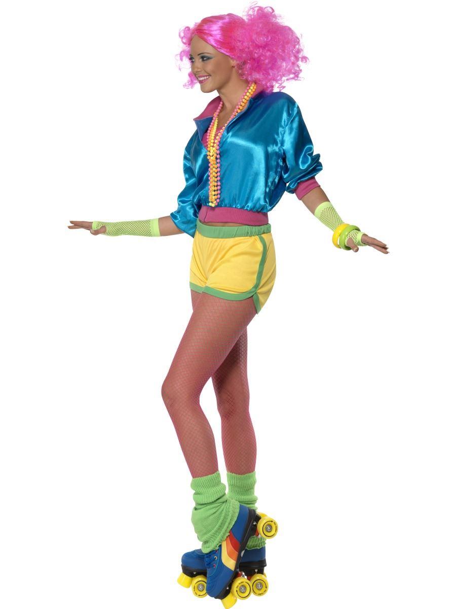 80s disco fashion women 23