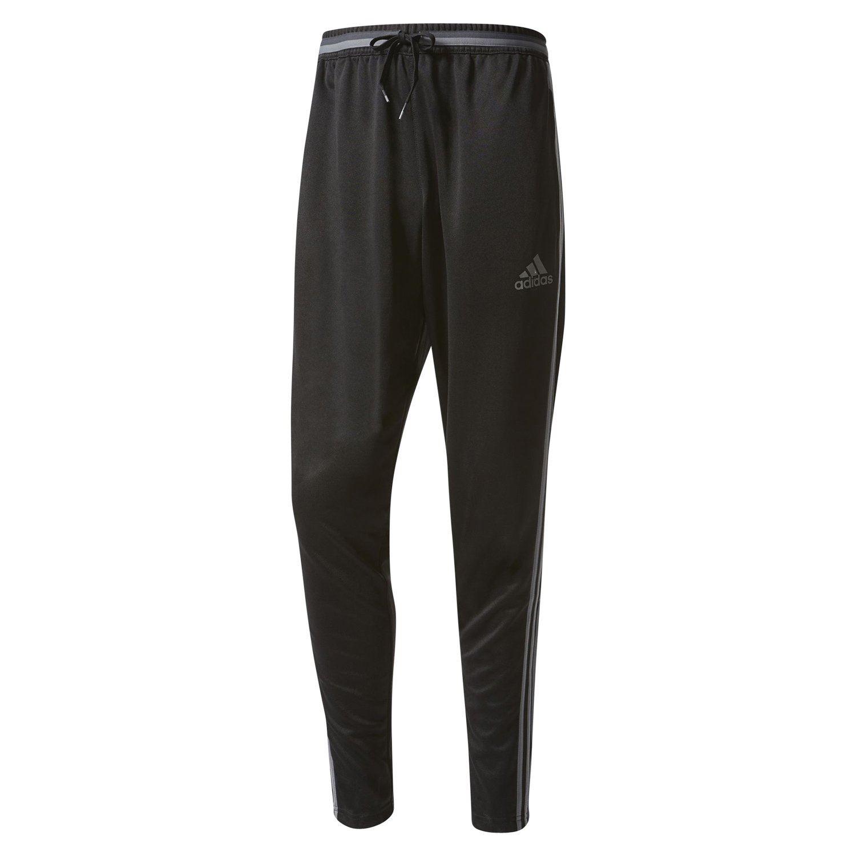 adidas CONDIVO 16 FOOTBALL TRACK PANTS MEN/'S 3 STRIPES CLIAMCOOL BOTTOMS JOGGERS