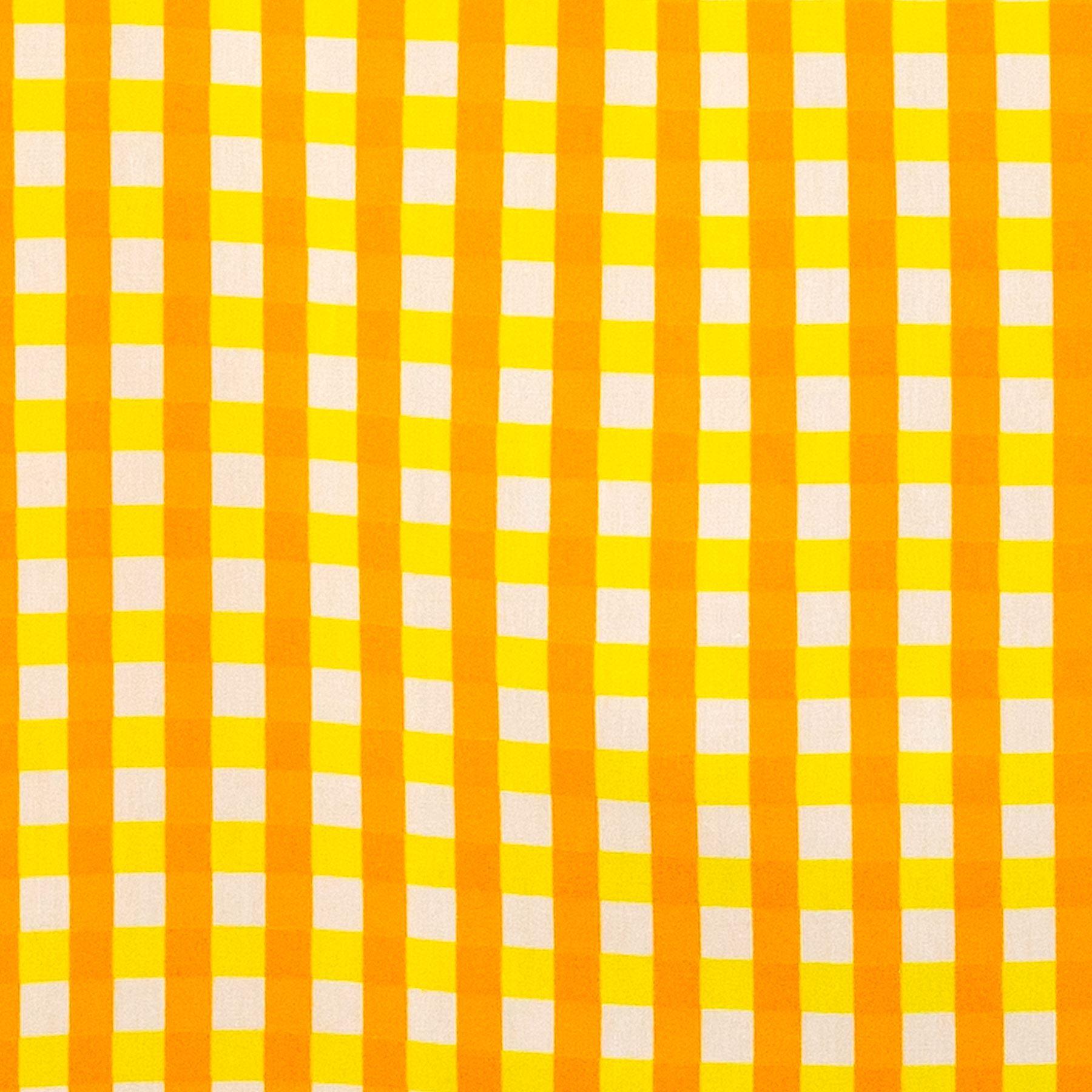 Regular Fit Short Sleeve Shirt Loud Originals Check Stripes Pattern Print