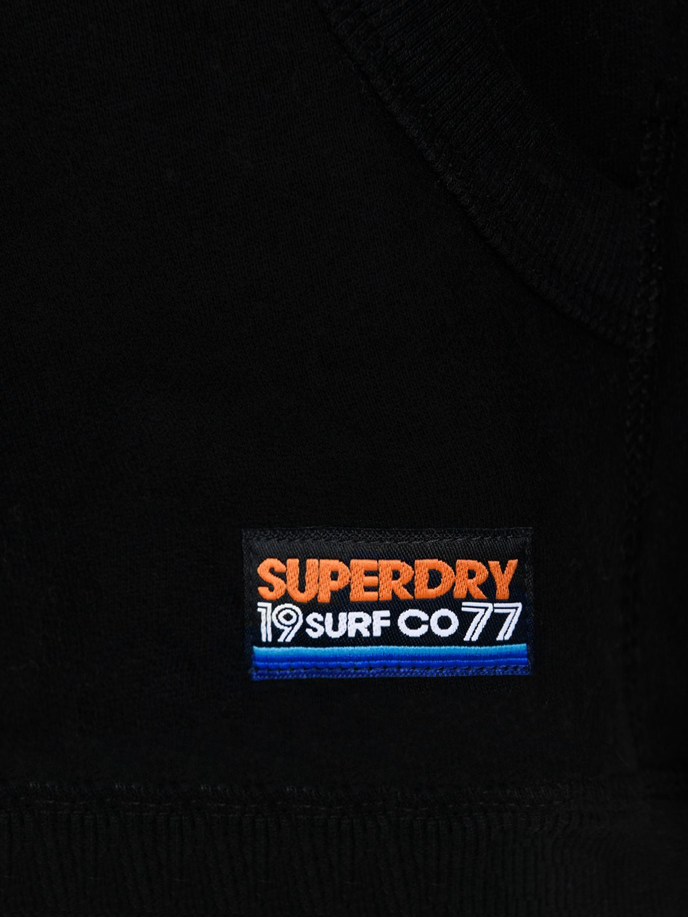 SuperDry Authentic Hoodie Classics Pullover Orange//Black//Navy//Grey