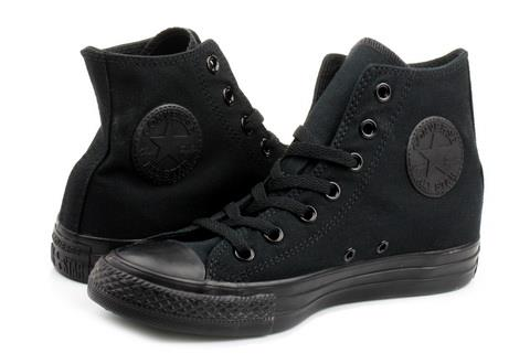Converse Men/'s C Taylor High  Monochro Trainers Classic Shoes High Tops Black