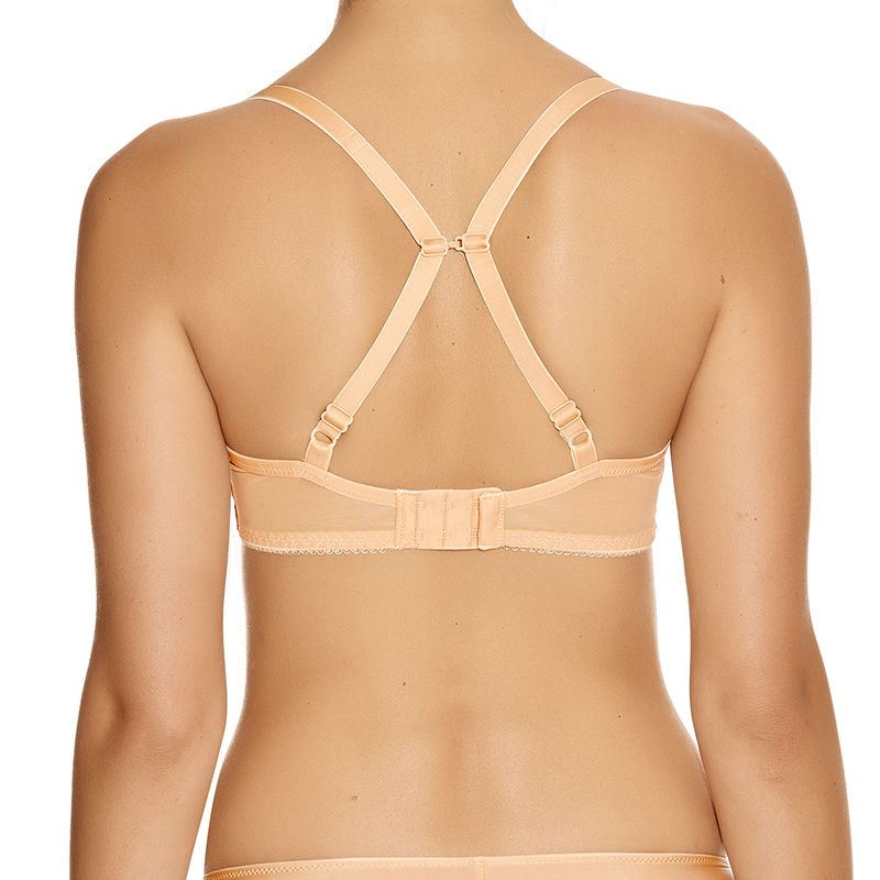 Fantasie Eclipse Underwired Spacer Moulded Balcony Bra 9002
