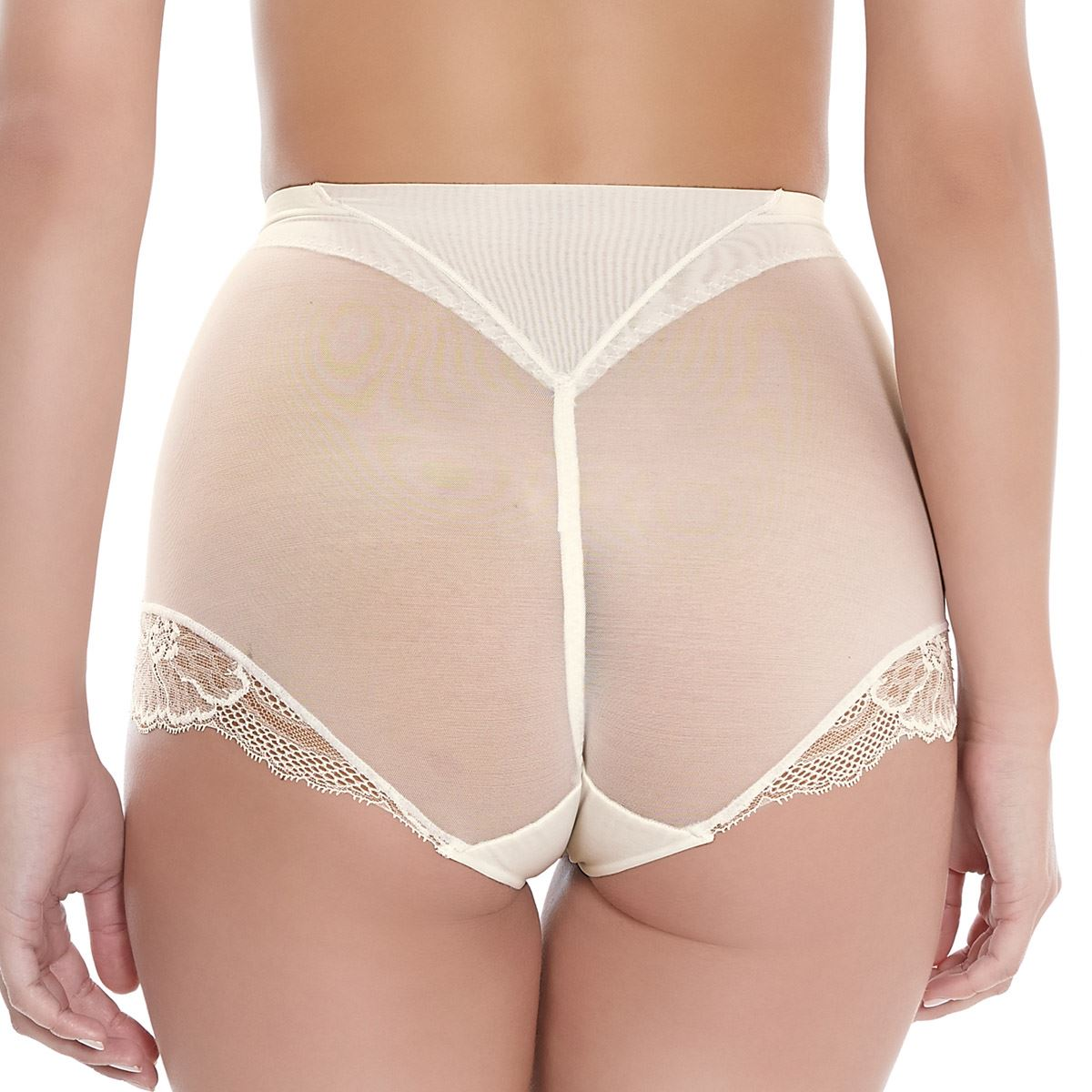Wacoal Lingerie Vision Tummy Control Brief//Knickers 112009