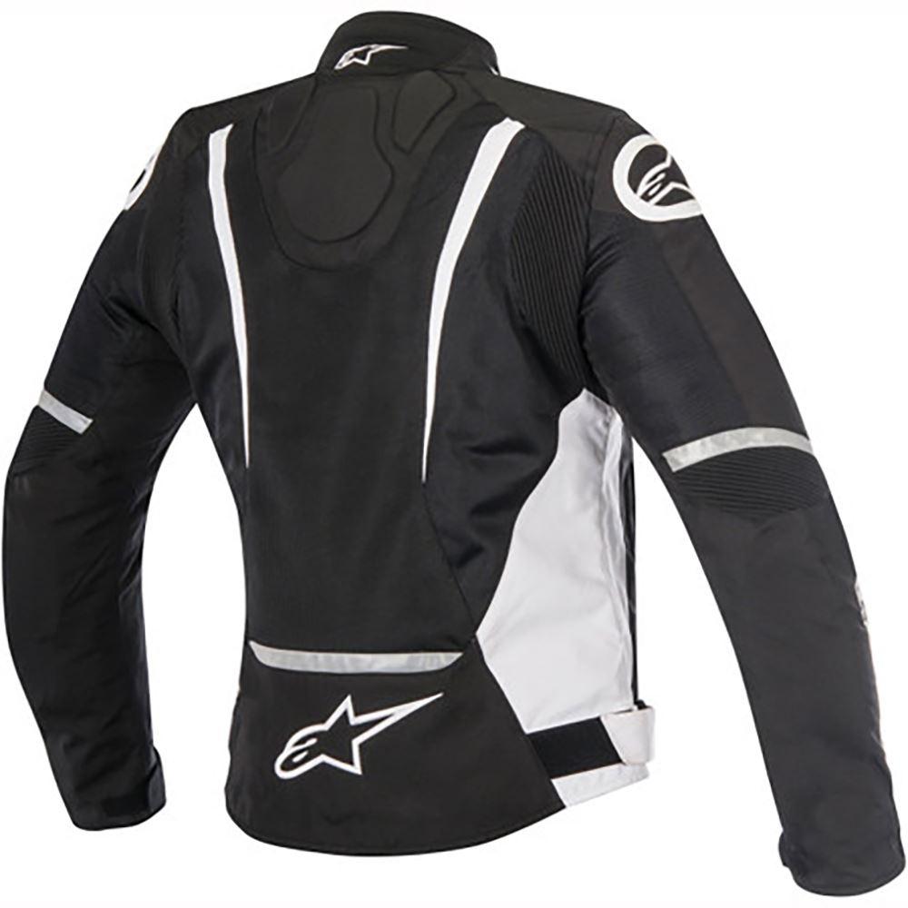Alpinestars Motorcycle Bike Stella T-Jaws WP Textile Sport Women Riding Jacket