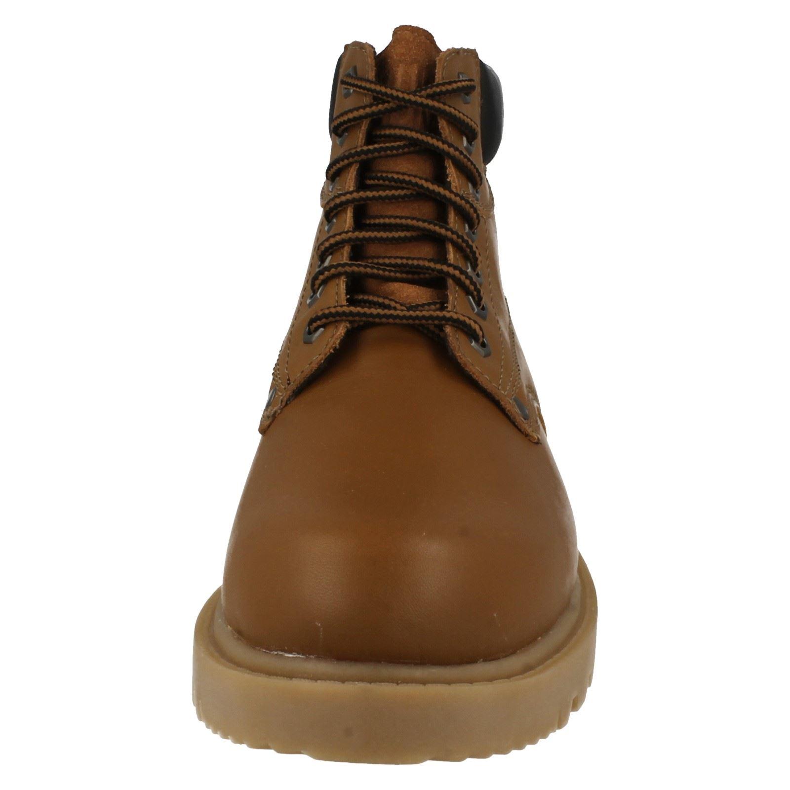 Mens Truka MAL66 Boots