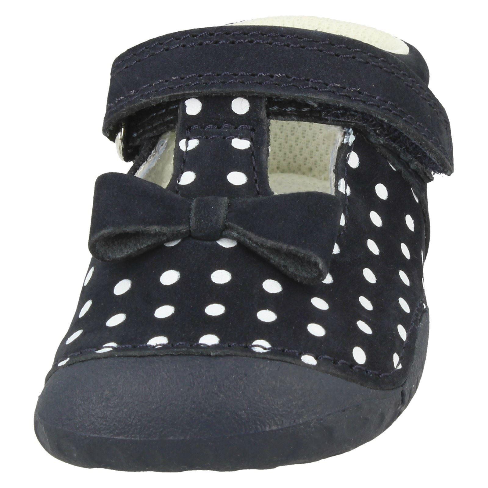 Girls Startrite Casual Pre-Walker Shoes /'Wiggle/'