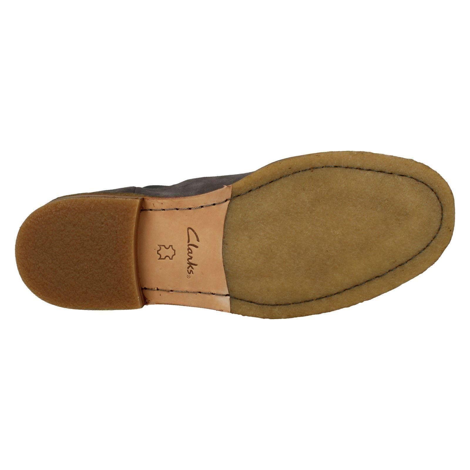 Mens Clarks Chelsea Boots /'Clarkdale Gobi/'