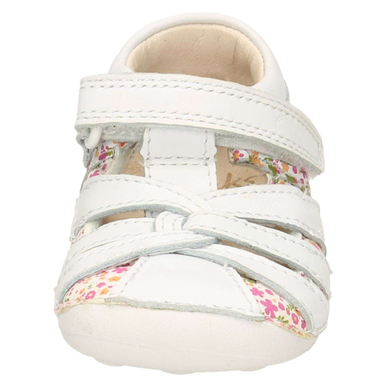 Clarks Girls Cruiser Shoes Little Mae