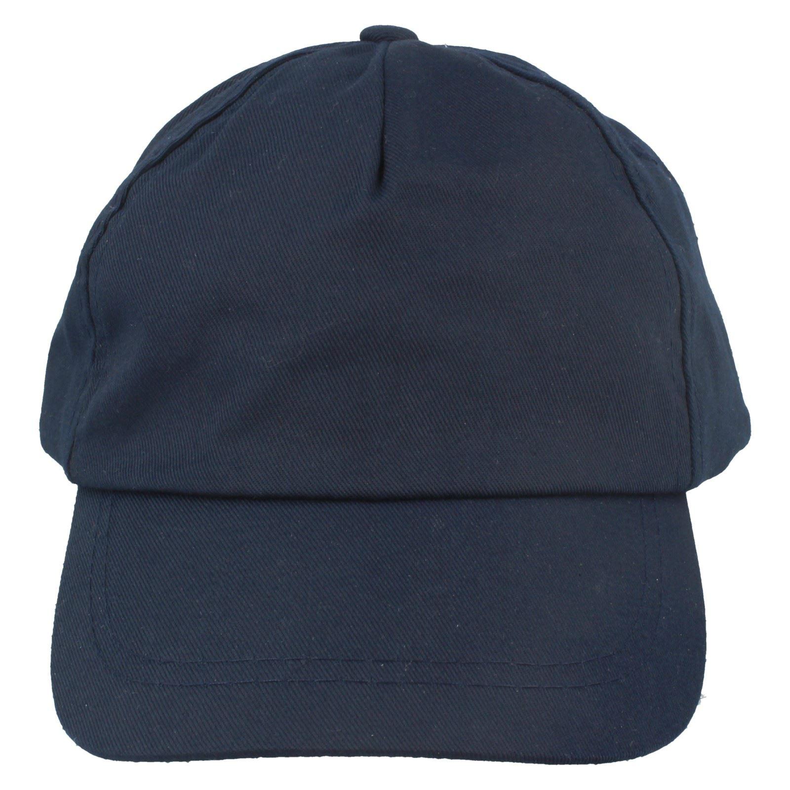 Childrens RJM Accessories Peak Caps GL060