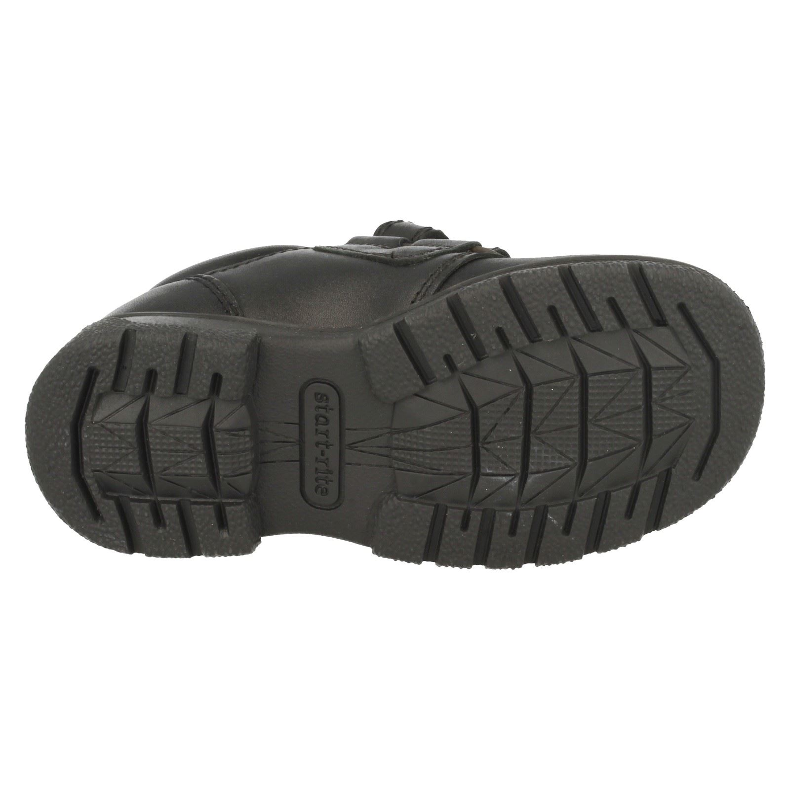 Boys Startrite Formal School Shoes Rotate