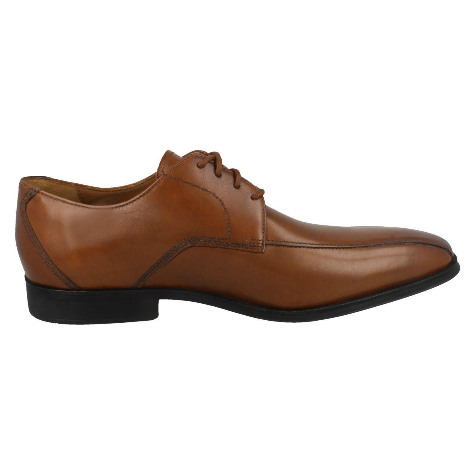 Clarks Mens Formal Shoes Gilman Mode