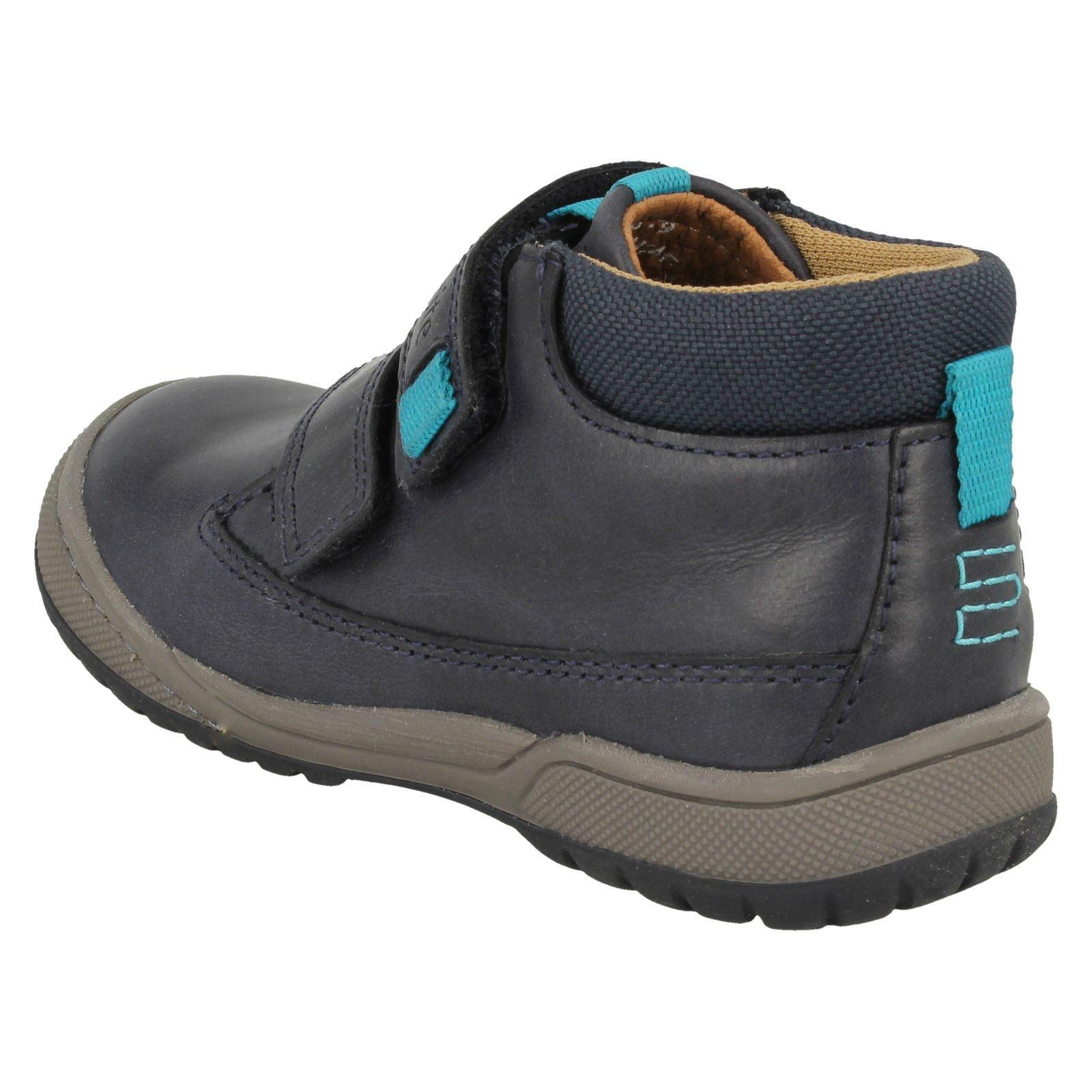 Boys Startrite Casual Boots Flexy Smart Pre