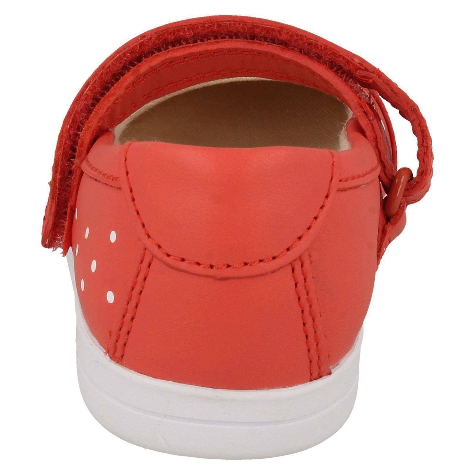 Girls Clarks Mary Jane Styled Shoes Emery Halo