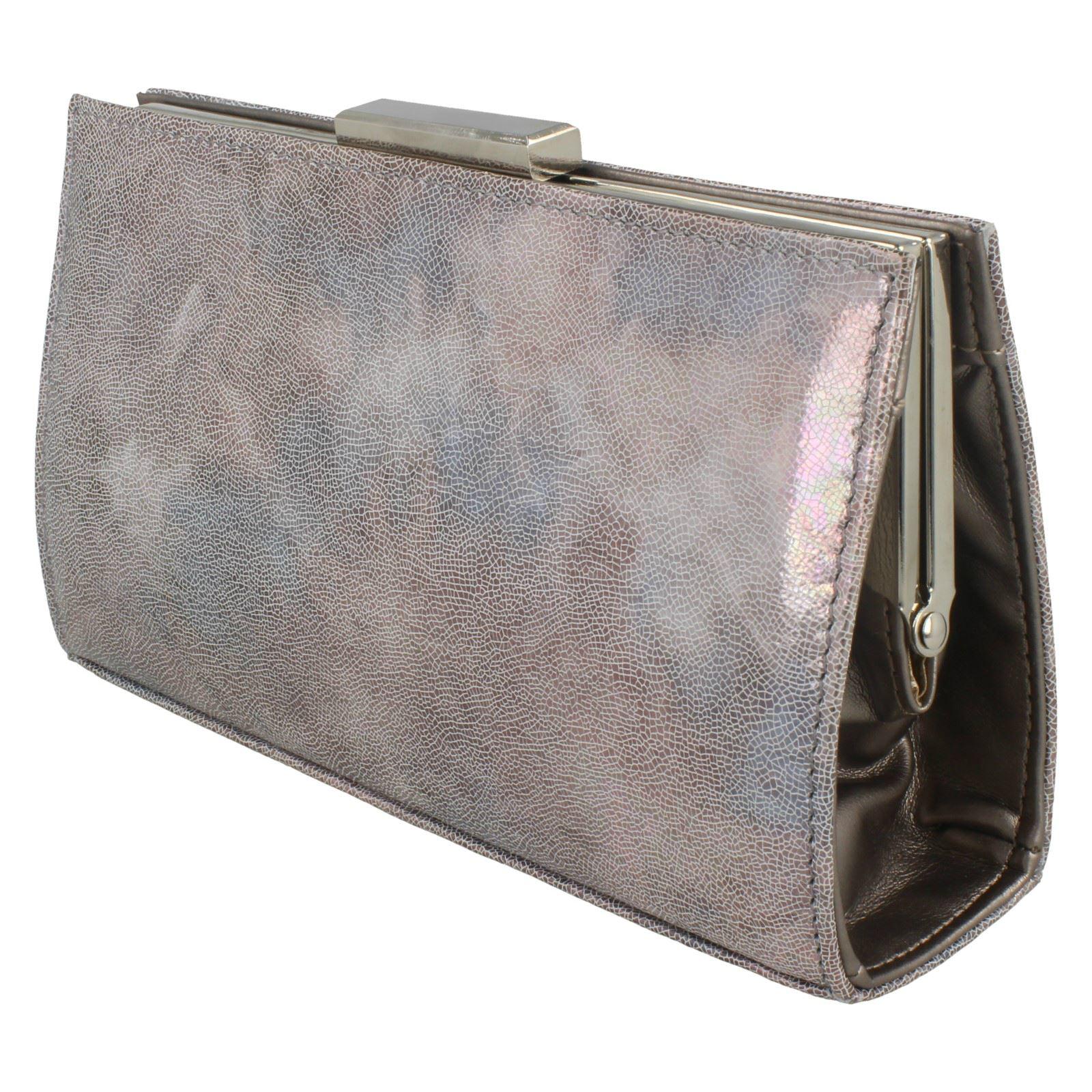 Ladies Van Dal Stylish Classic Clutch Bags Zinnia