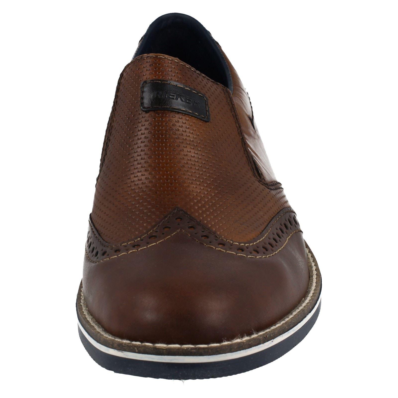 Mens Rieker Formal Shoes 13560