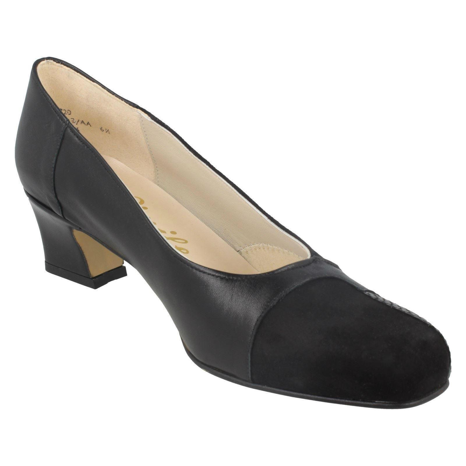Nil Simil Damas Estrecho del Tribunal Zapatos-Arizona