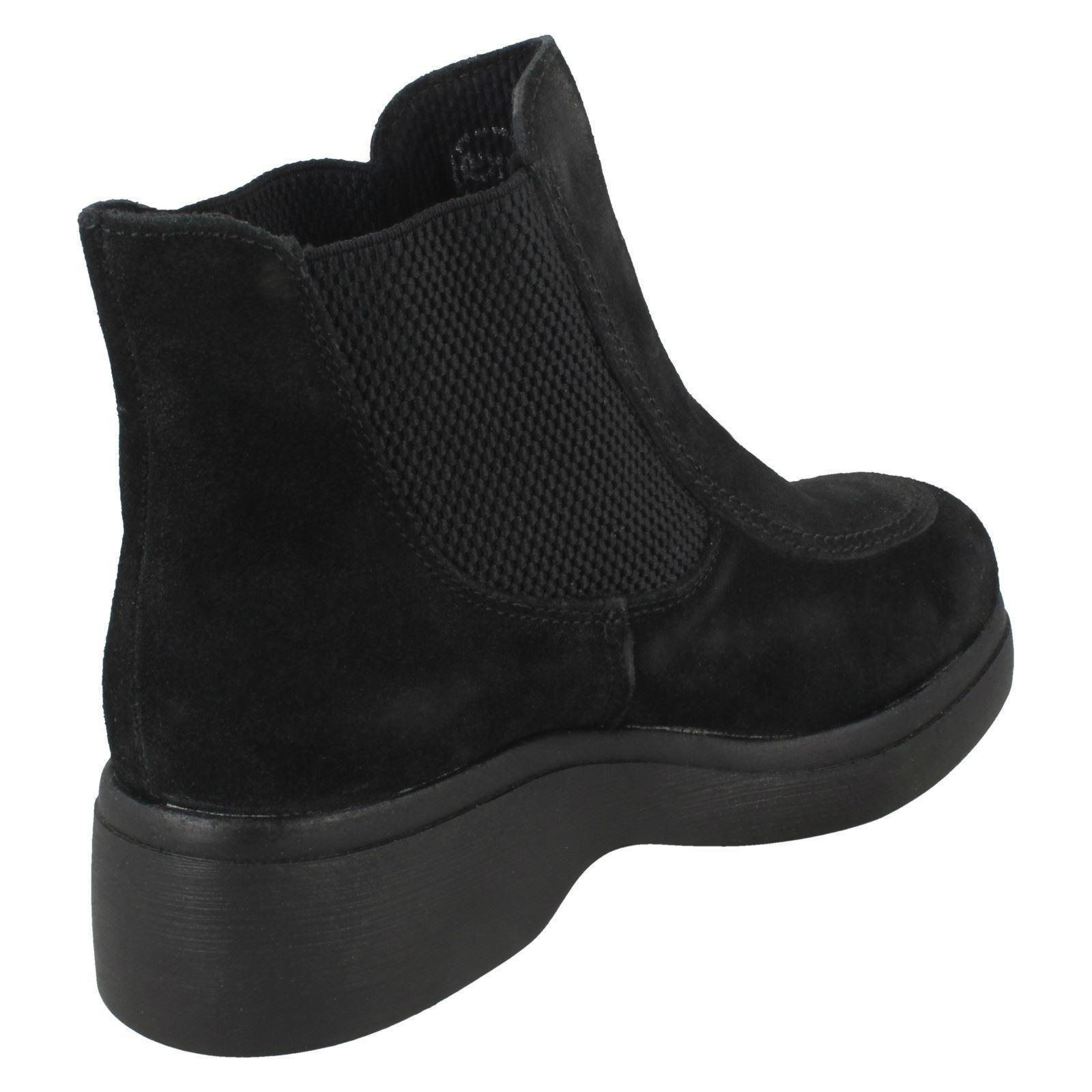 Girls Girl Chunky Sole Ankle Boot /'CX 141/'