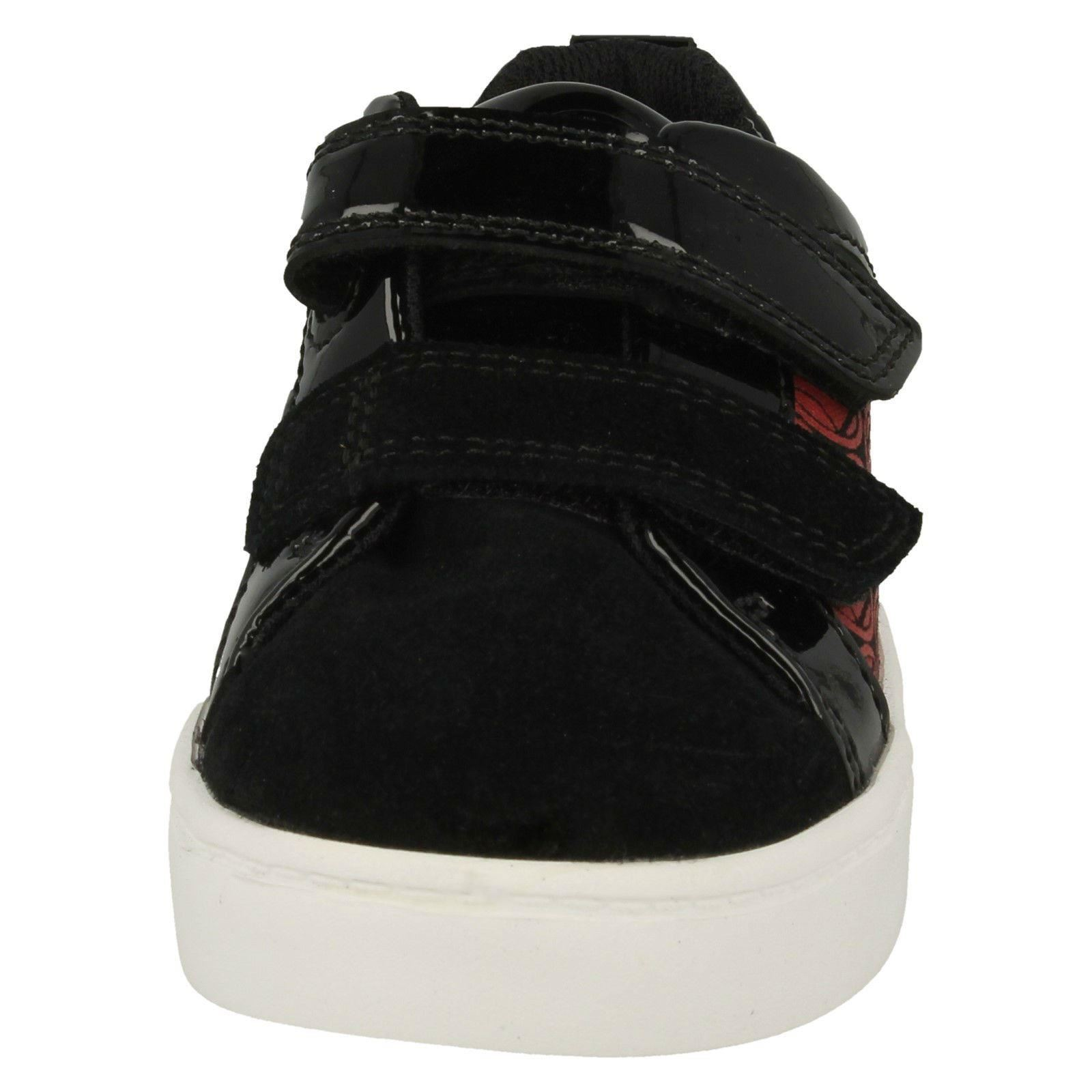 City Hero Lo Clarks Boys Casual Shoes