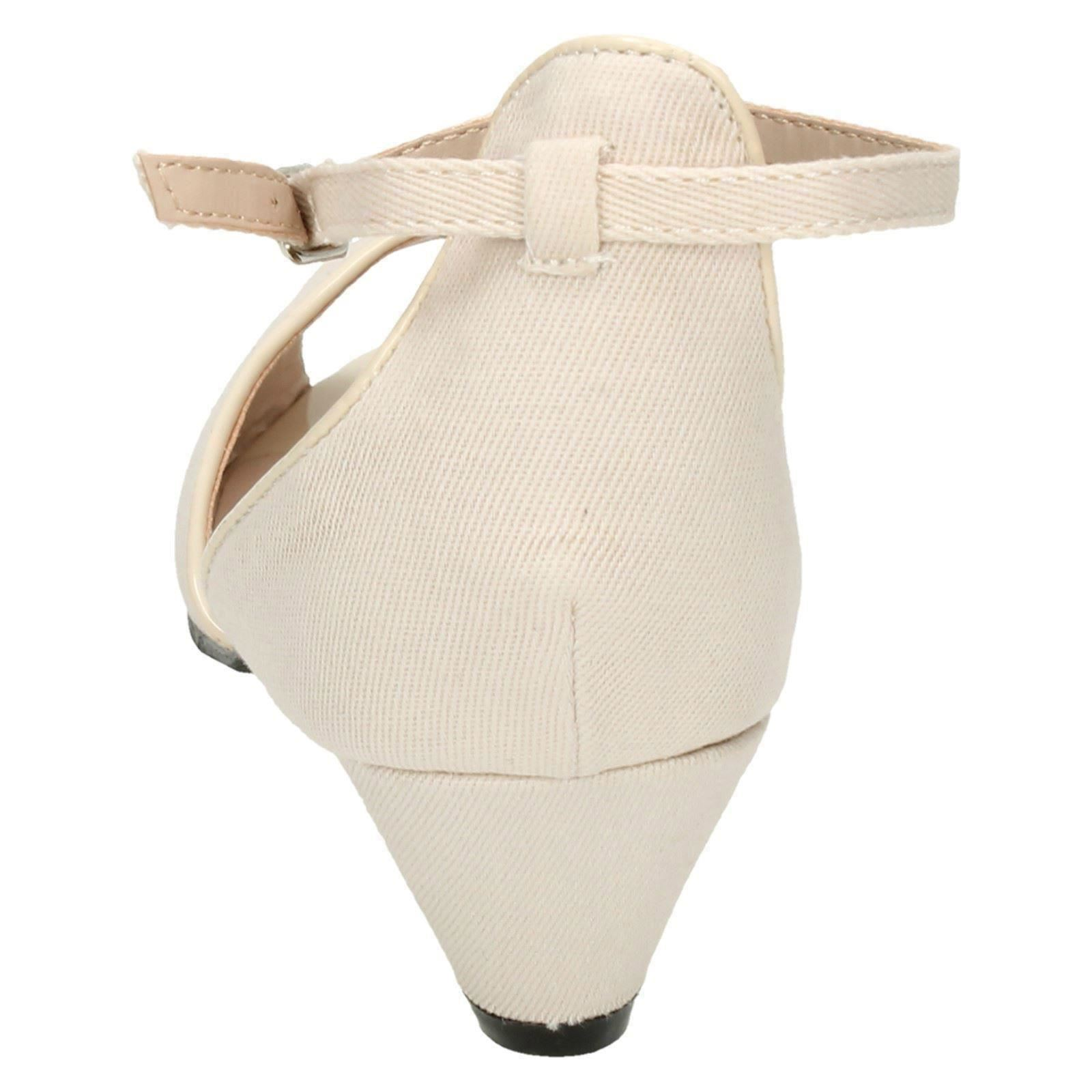 Femmes Anne Michelle Bout Ouvert sandales *