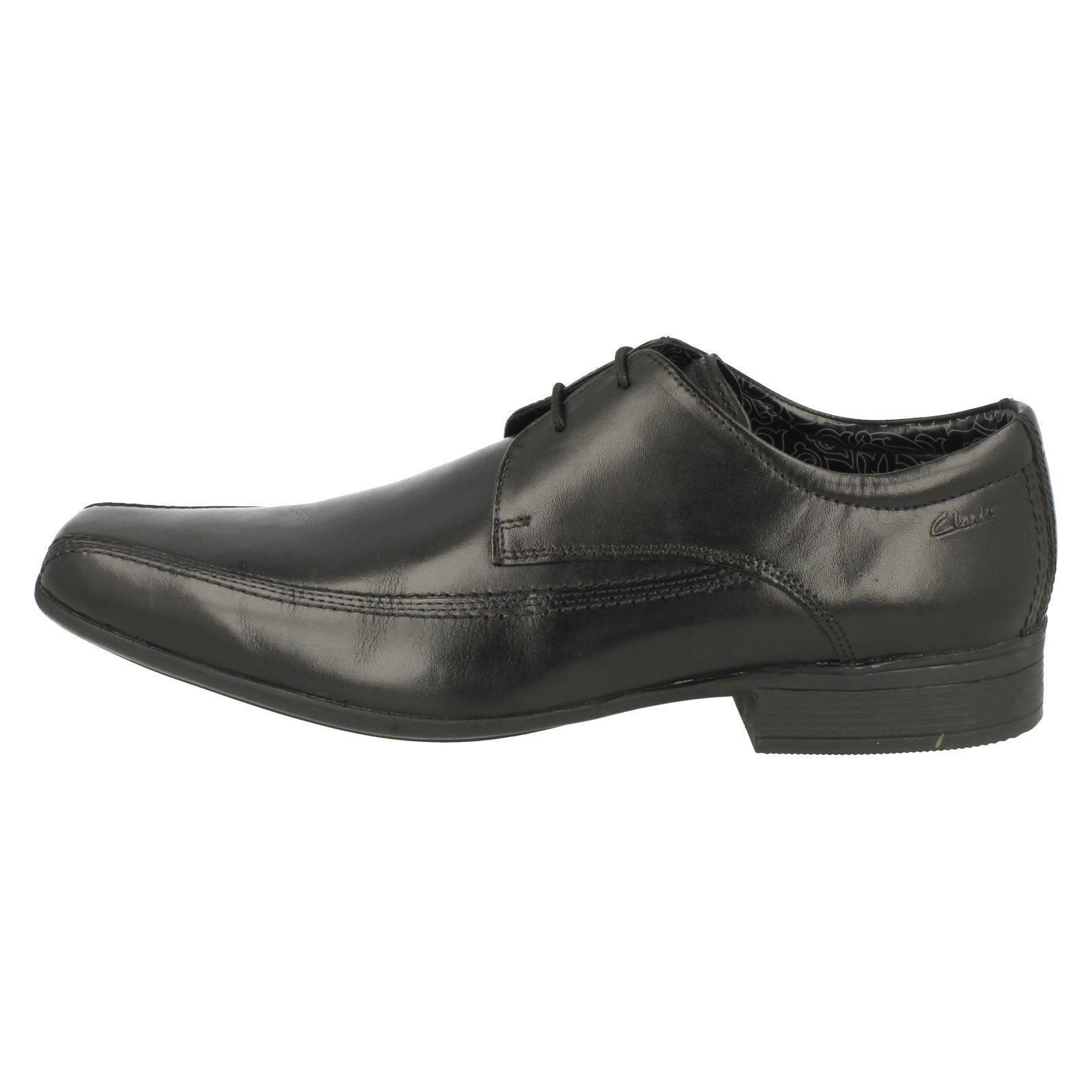 Mens Clarks Formal Shoes /'Aze Day/'