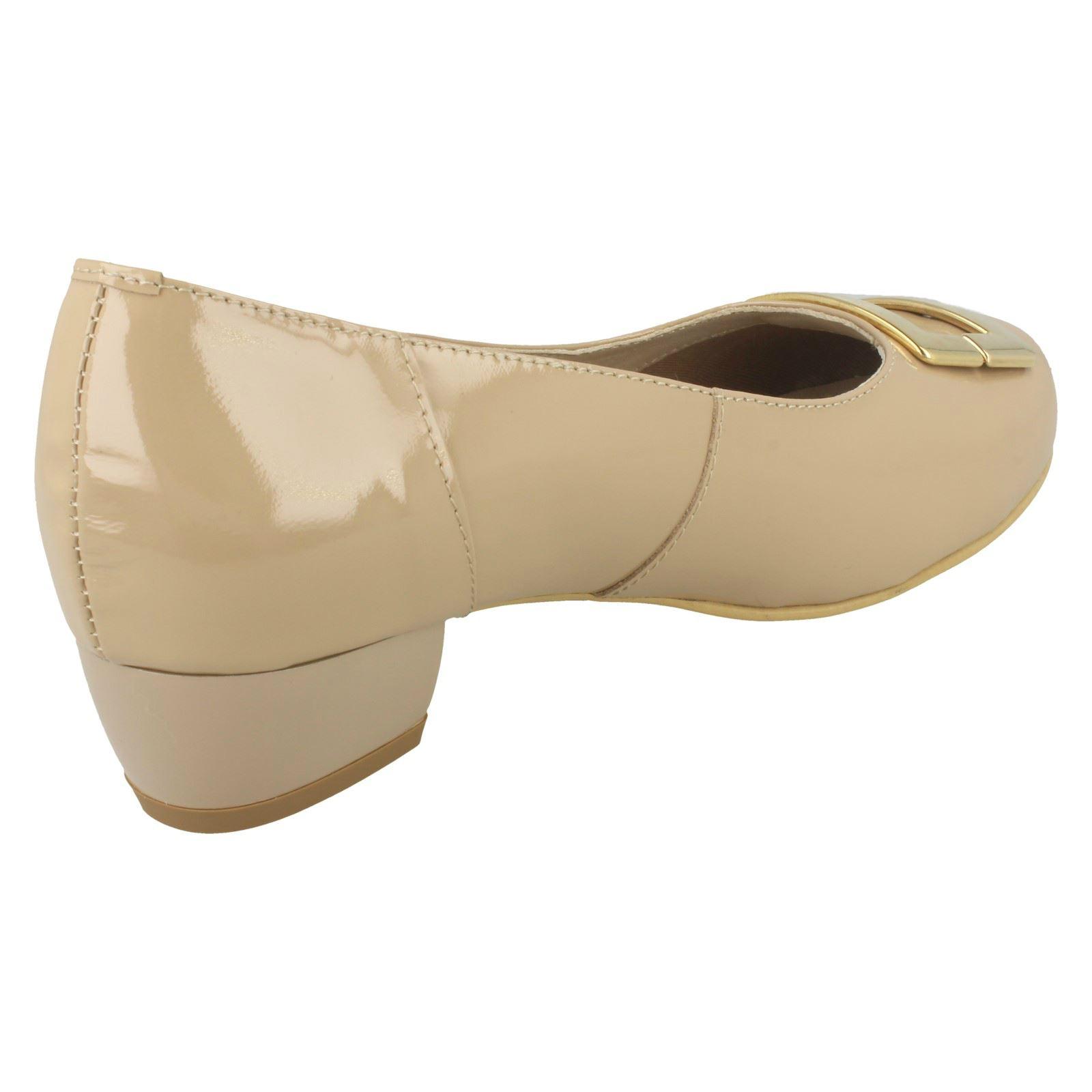 """Mesdames DA BELLA Cour Chaussures /""""Lynn/"""""""