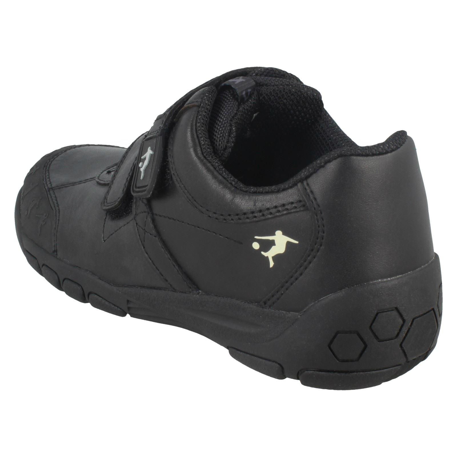 Boys Startrite School Shoes Hat Trick