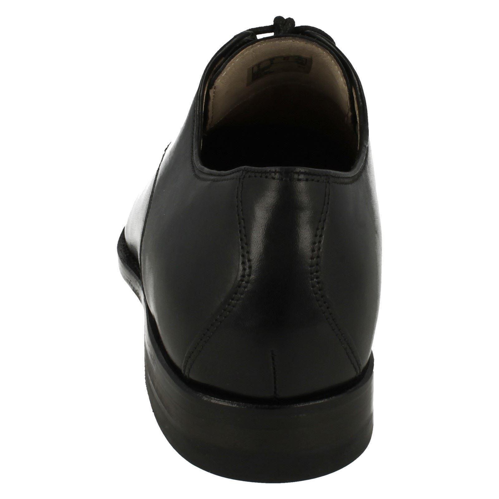 Mens Clarks Twinley Lace Smart Lace Up Shoes
