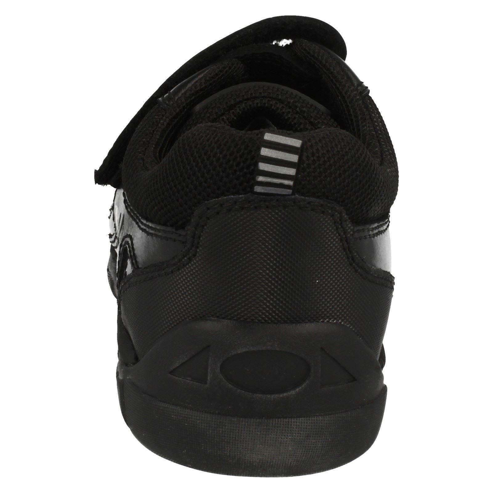 Senior Boys Rhino by Startrite Oliver School Shoes