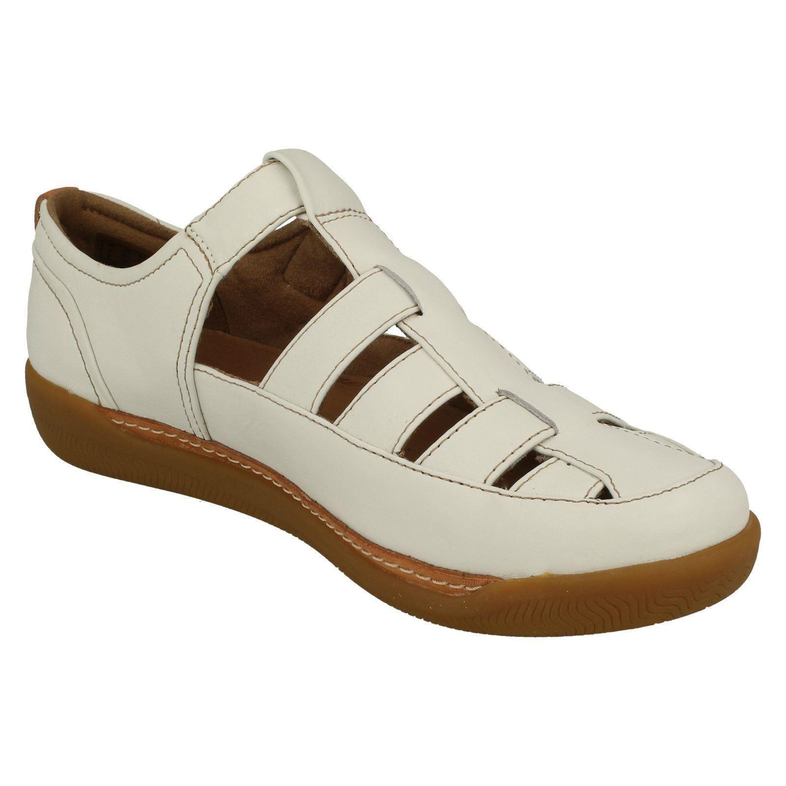 Ladies Clarks Unstructured Casual Shoes /'Un Haven Cove/'