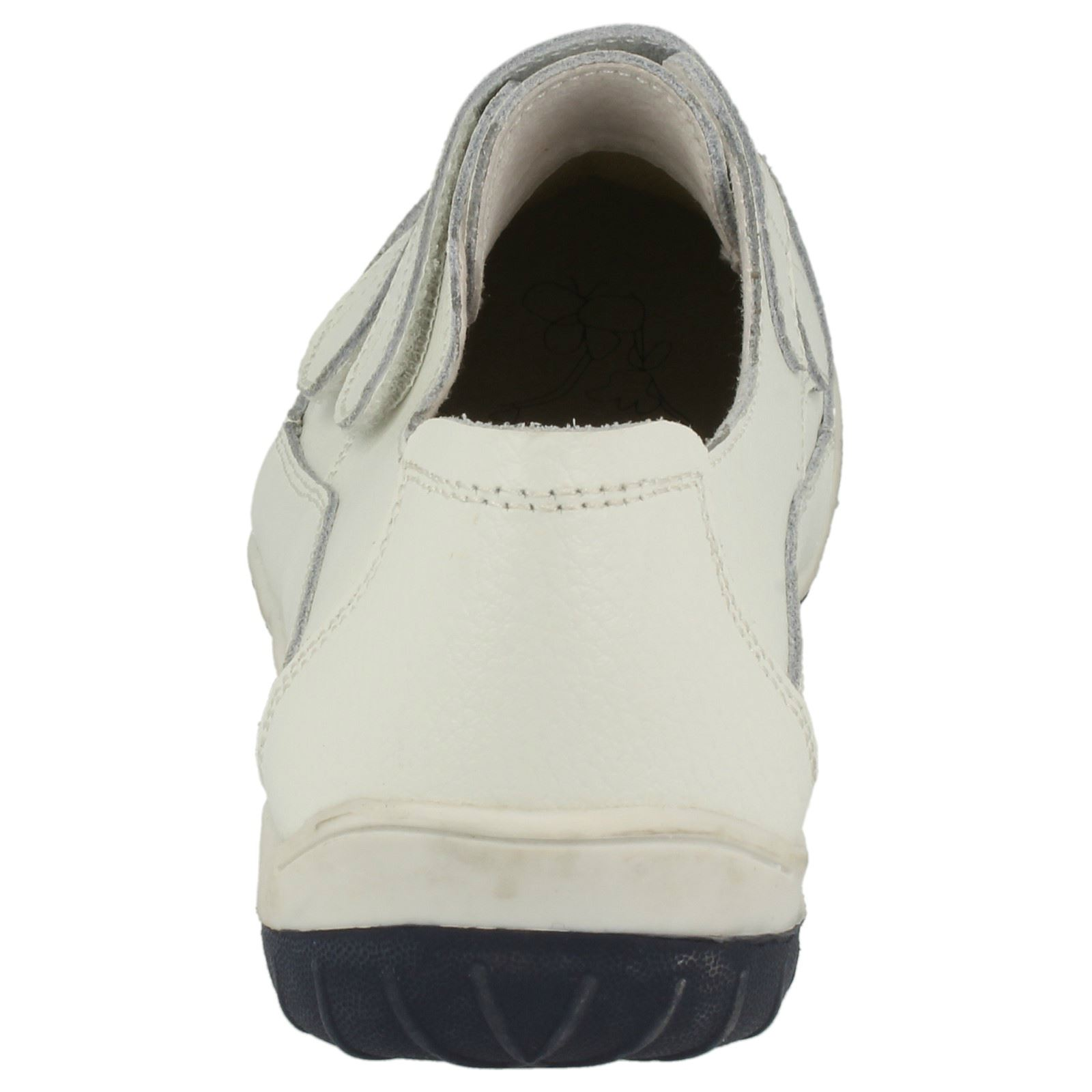 Ladies Down To Earth /'Flat Casual Shoes/'