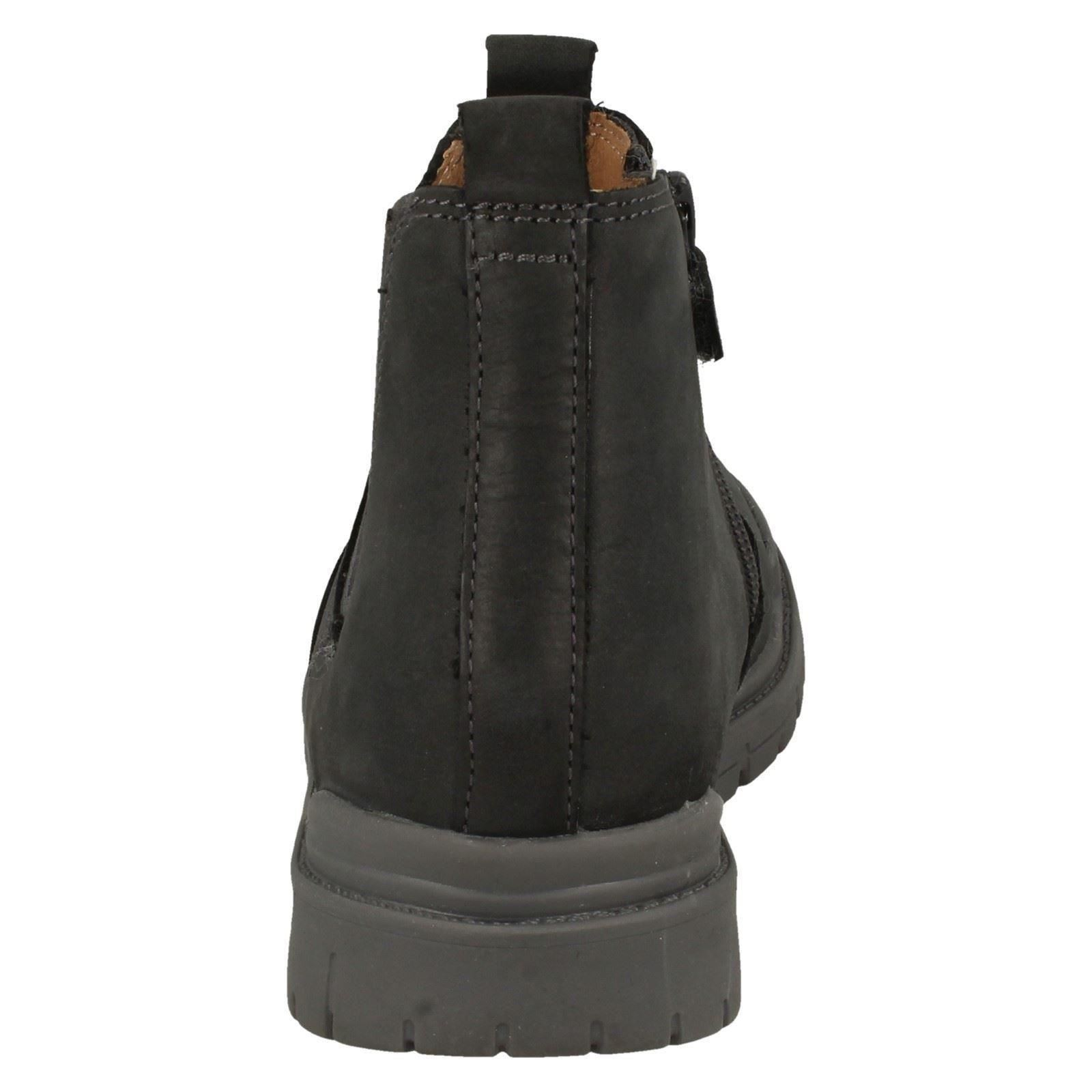Boost Boys Startrite Casual Boots