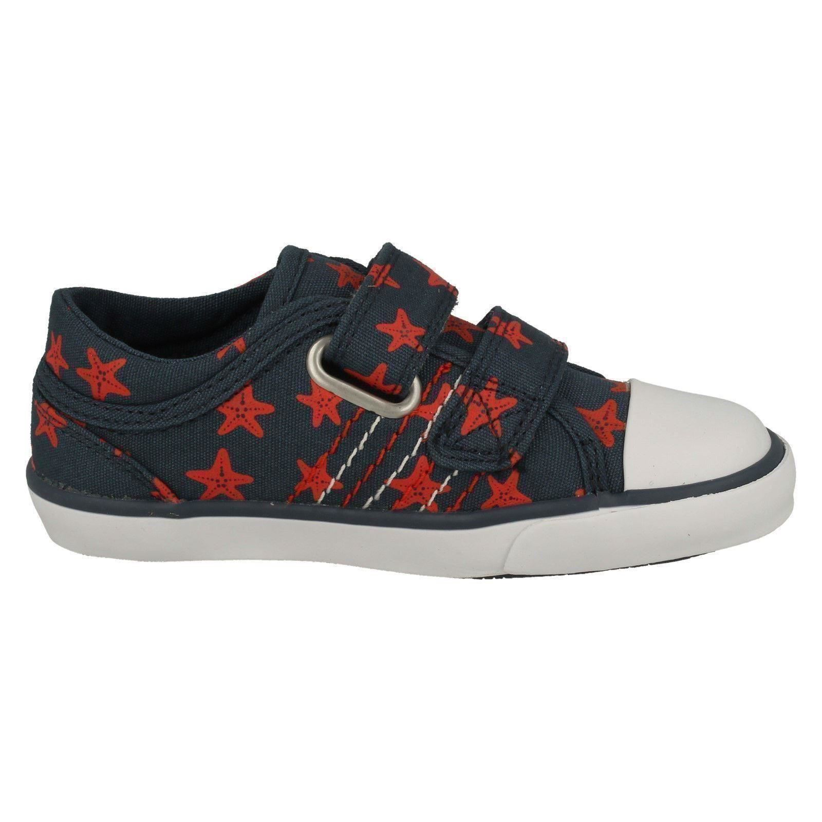 Childrens Boys//Girls Startrite Casual Shoes /'Zip/'