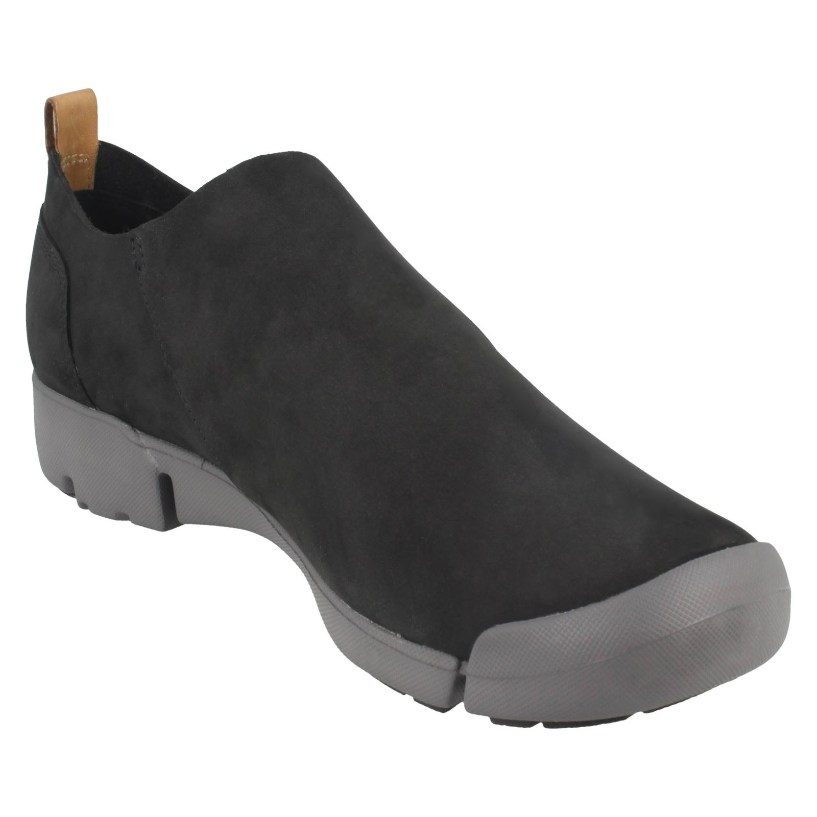 Ladies Clarks Heeled Casual Shoes /'Tri Lily/'