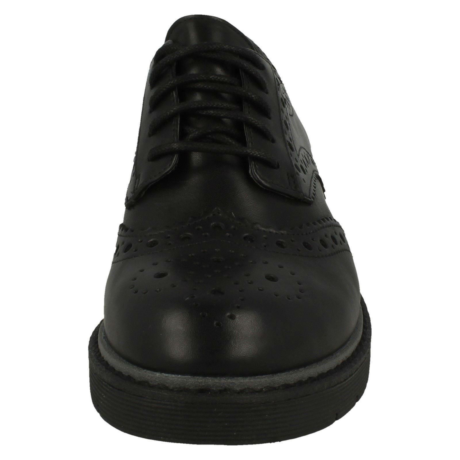 Ladies Clarks Lace Up Casual Shoes Alexa Darcy