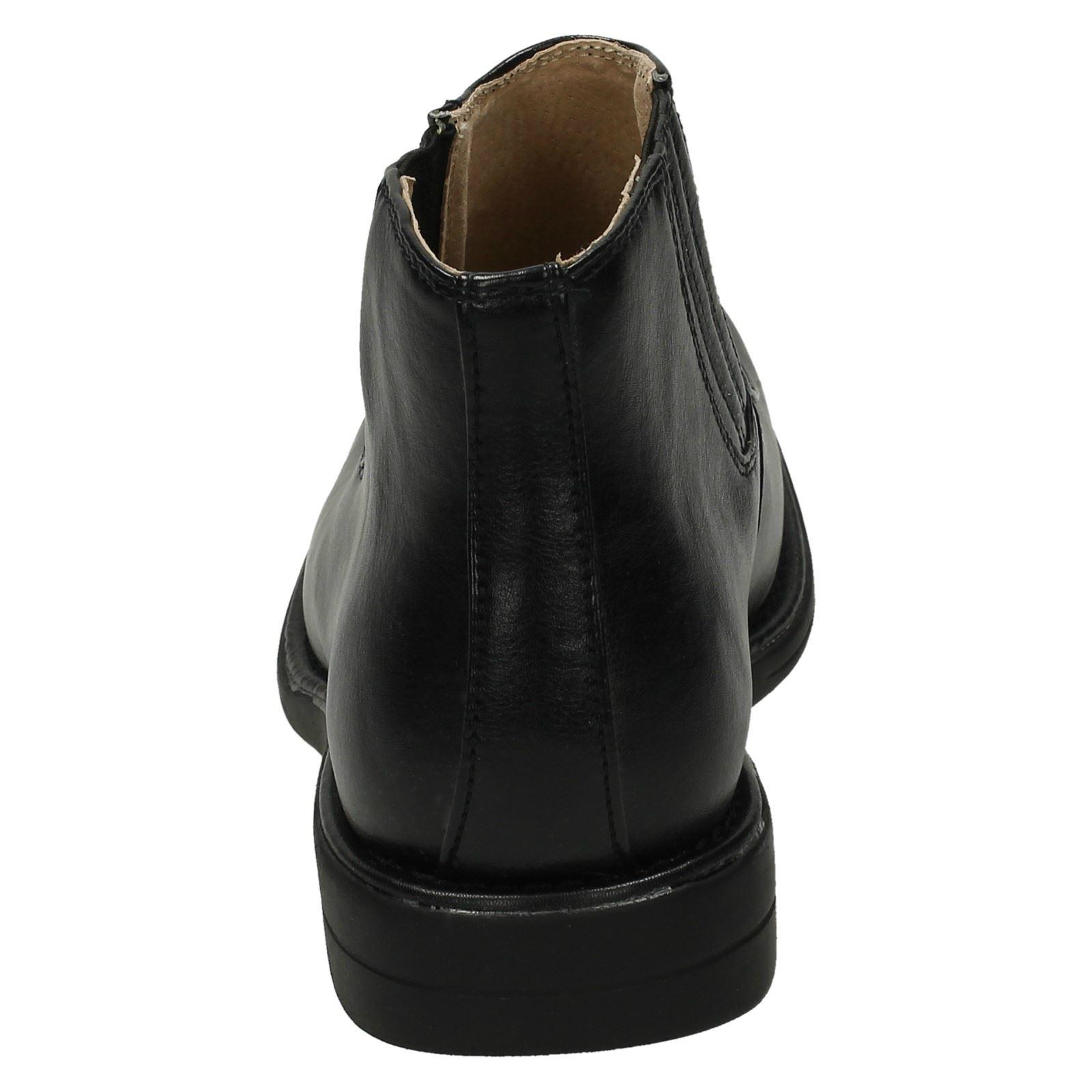 MAV 28 Mens Spot On Ankle Boot