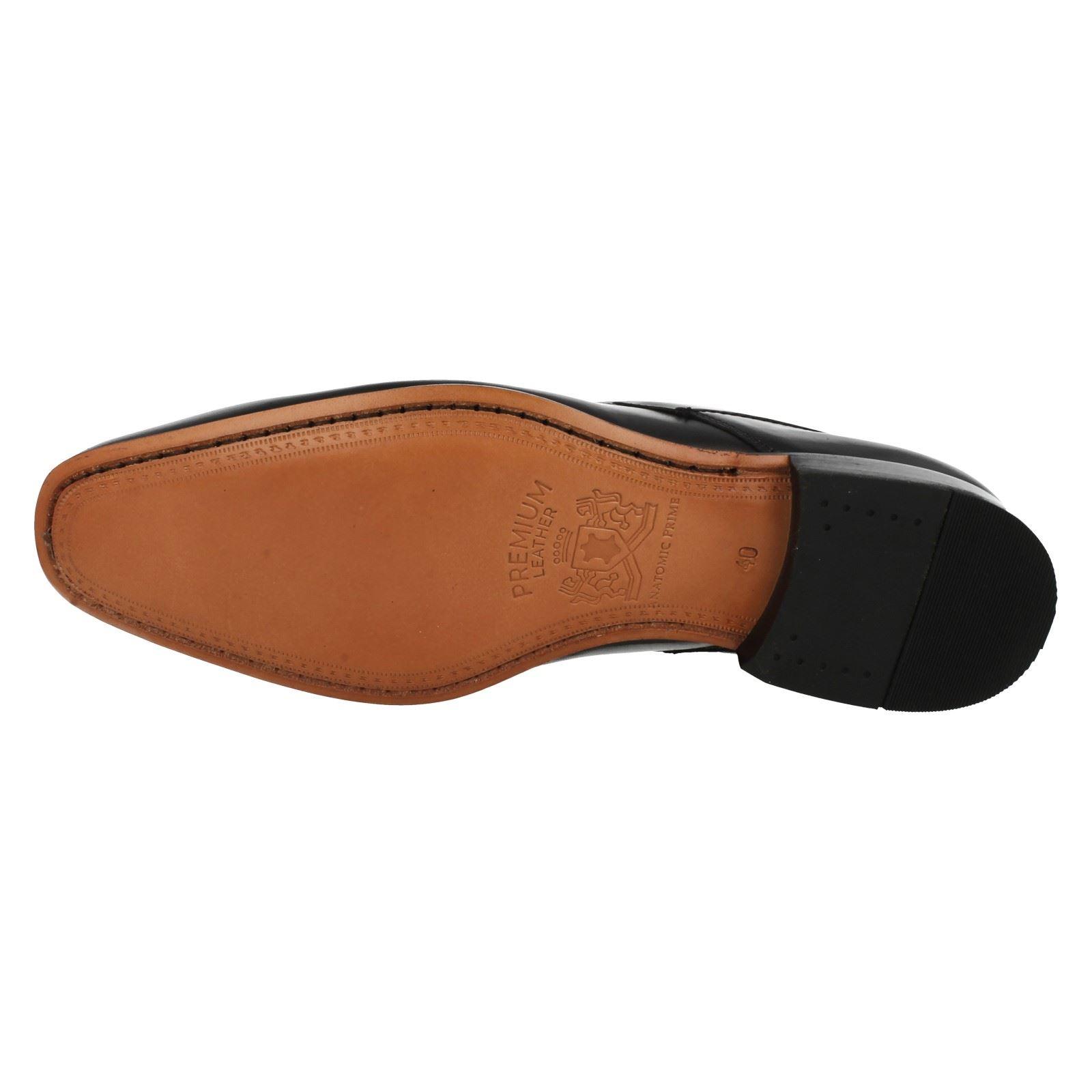Mens Anatomic Prime Smart Formal Lace Up Shoes Salvador 2