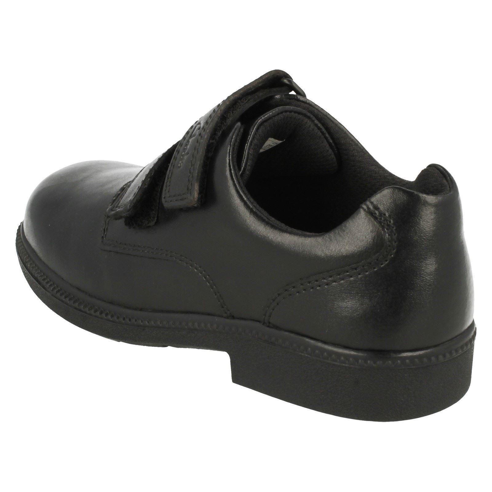 Boys Clarks Smart School Shoes /'Deaton Gate/'