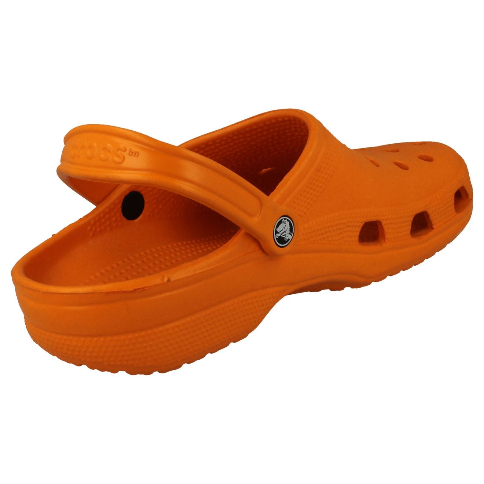 "Femmes Crocs Sandales /""beach/"""
