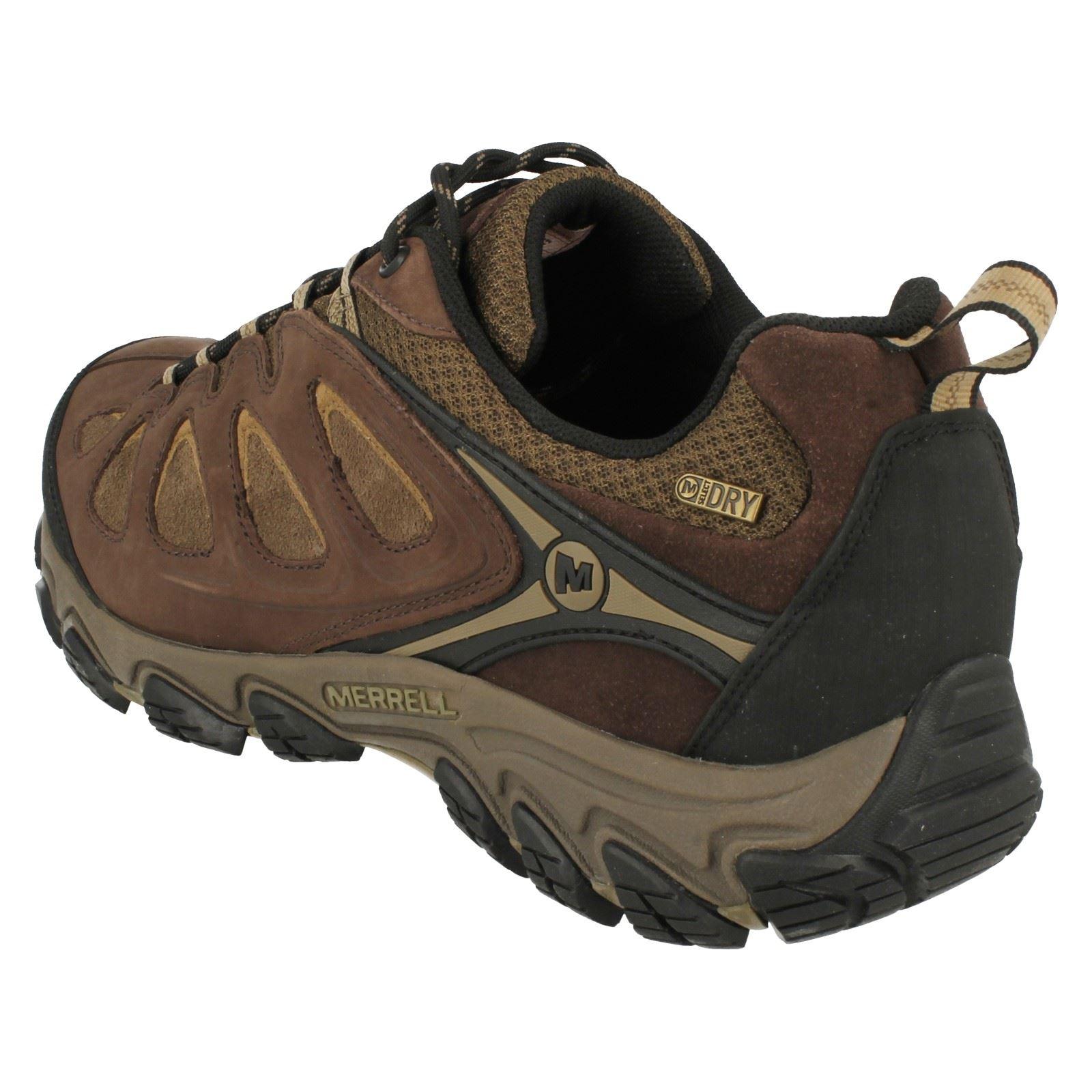 Merrell Homme Chaussures de marche-nourrirait Imperméable J24397