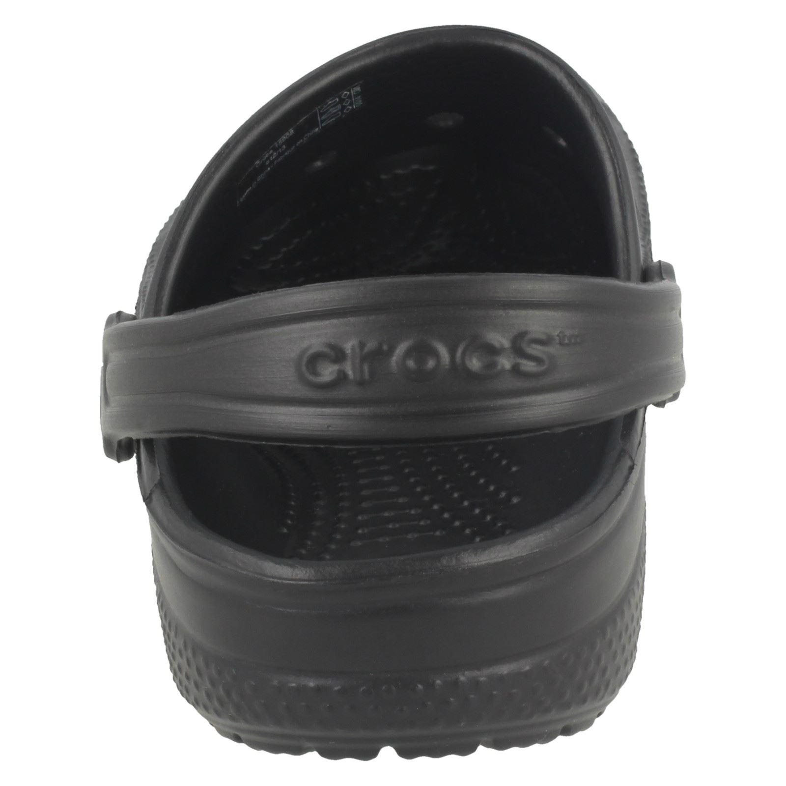 Childrens Unisex Crocs Ralen Clog K Slip On Clog Sandal
