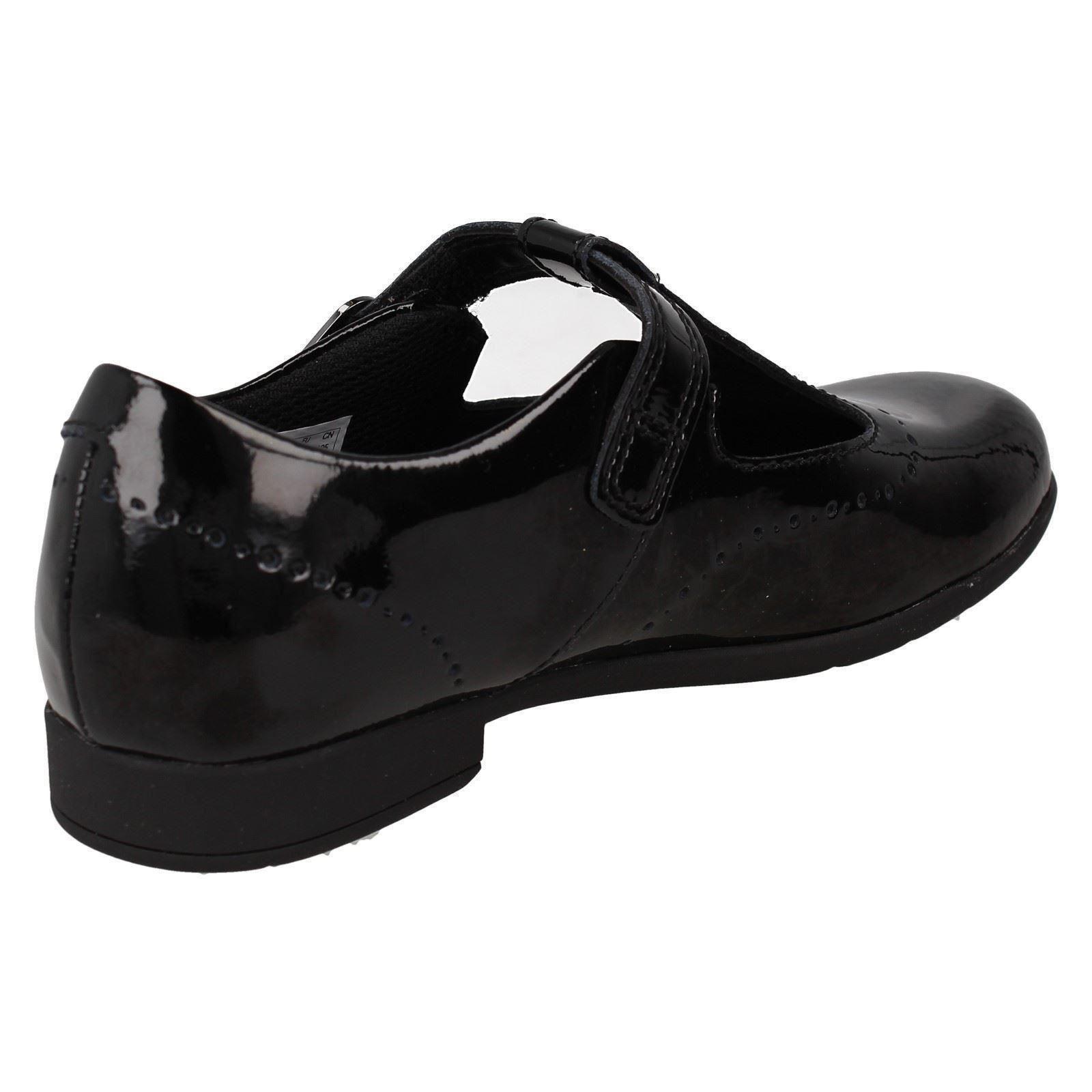 """Girls Clarks Formal//School Shoes /""""Scala Seek/"""""""