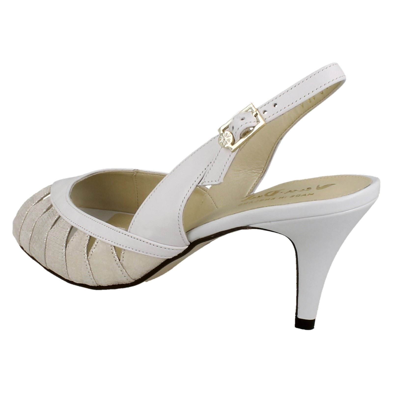 Ladies Van Dal Smart Sandals /'Gresham/'