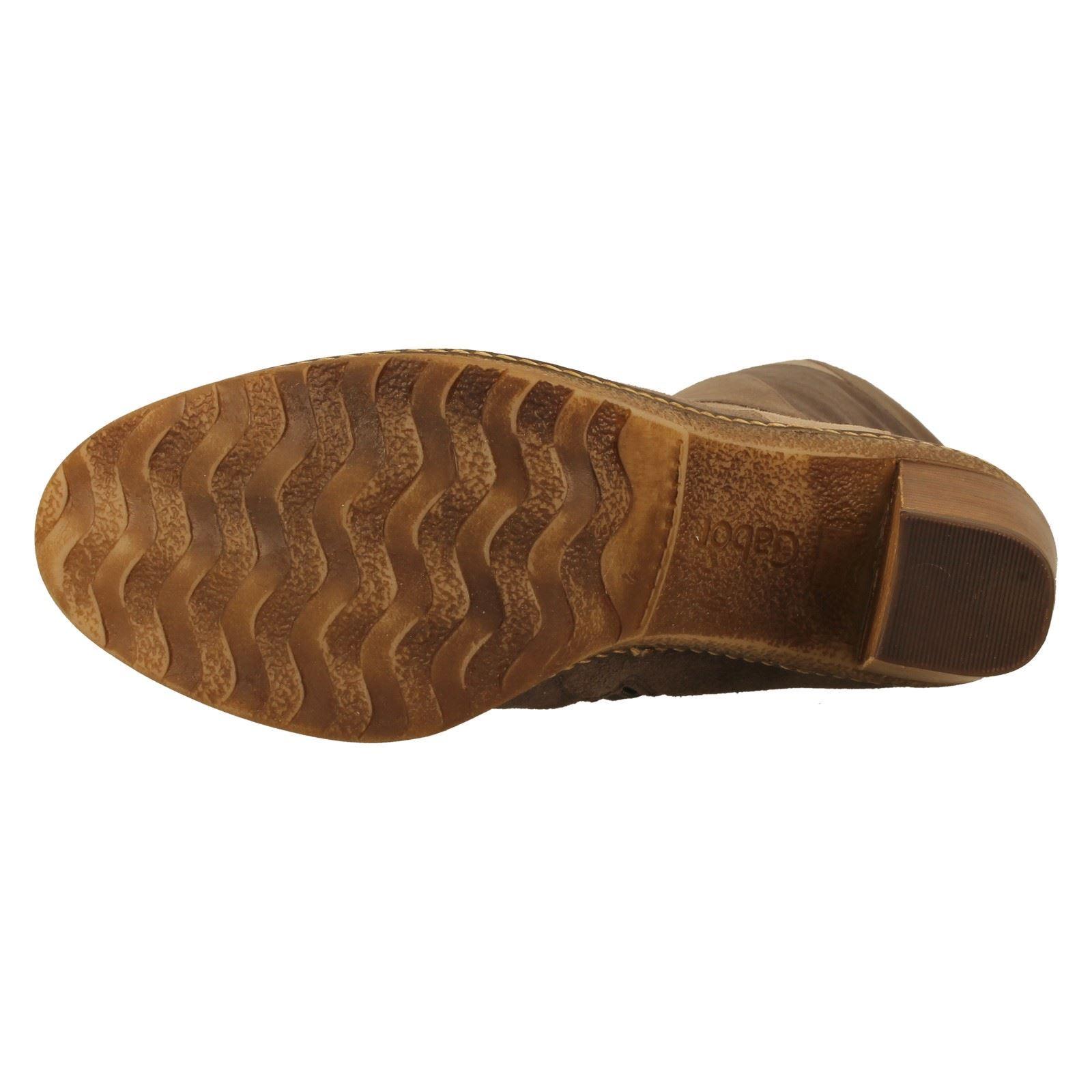 Ladies Gabor 55727 Knee High Boots