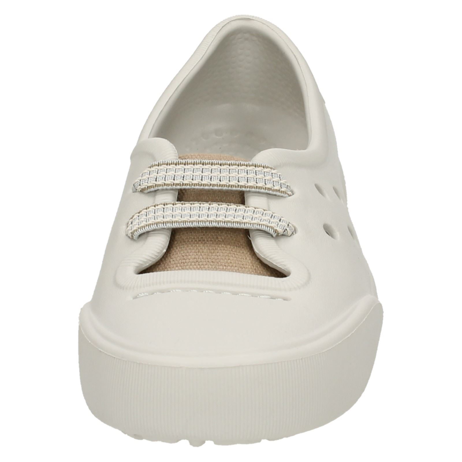 Crocs Filles Slip on Flats-nahanijunior