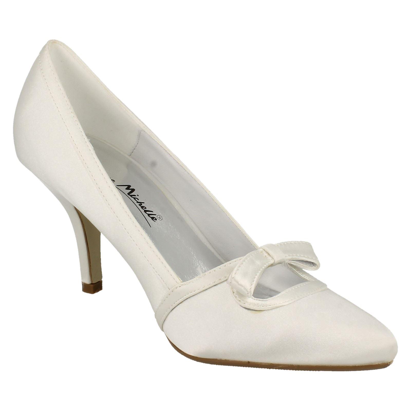 Damen Hochzeit Schuhe Anne Michelle
