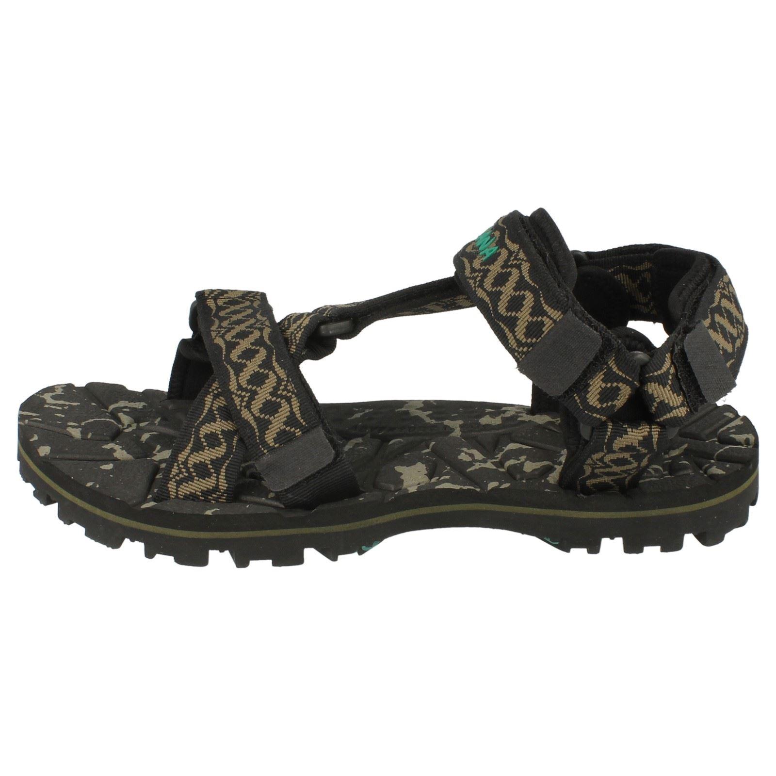 Mens Elebana Casual Open Toe Sandals /'A0031/'