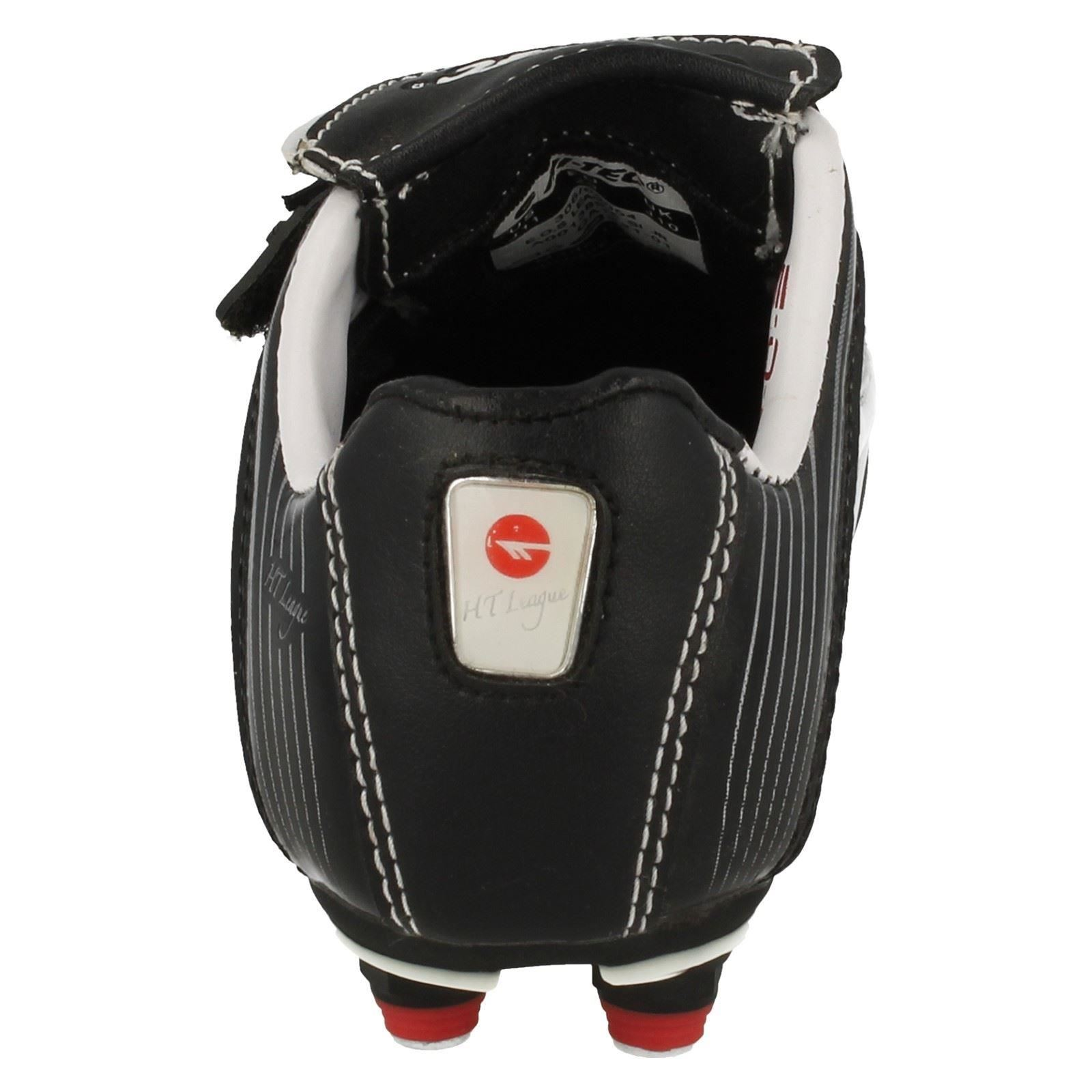 Boys Hi Tec Removable Studs Football Boots /'League Pro/'